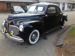 Picture of Classic '41 Plymouth Deluxe - K60N