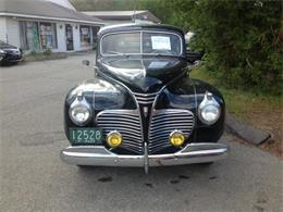 Picture of 1941 Plymouth Deluxe located in Westford Massachusetts - $19,500.00 Offered by B & S Enterprises - K60N