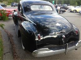 Picture of Classic '41 Plymouth Deluxe located in Westford Massachusetts - $19,500.00 - K60N