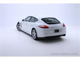 Picture of '13 Panamera - KCEH