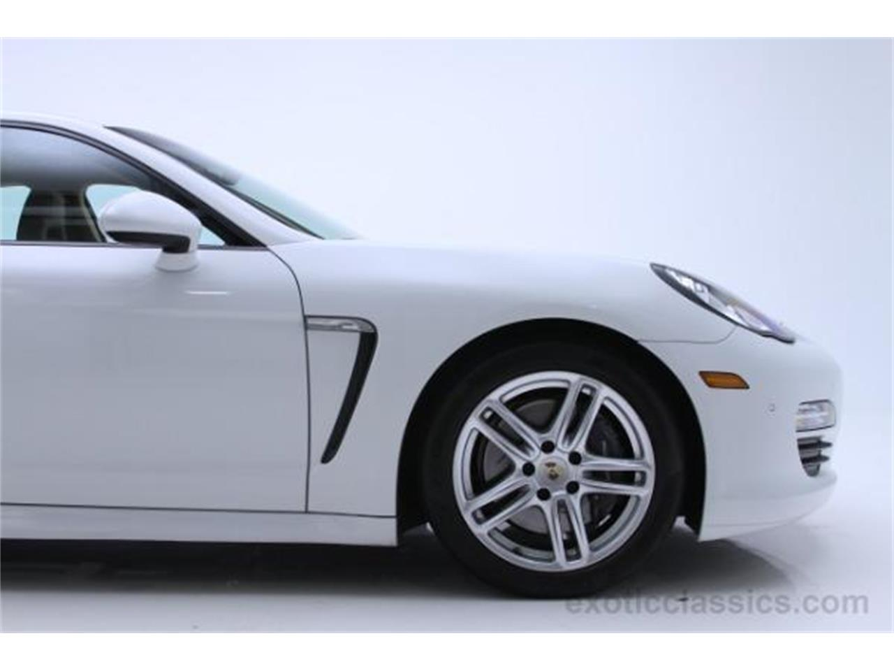 Large Picture of '13 Panamera - KCEH