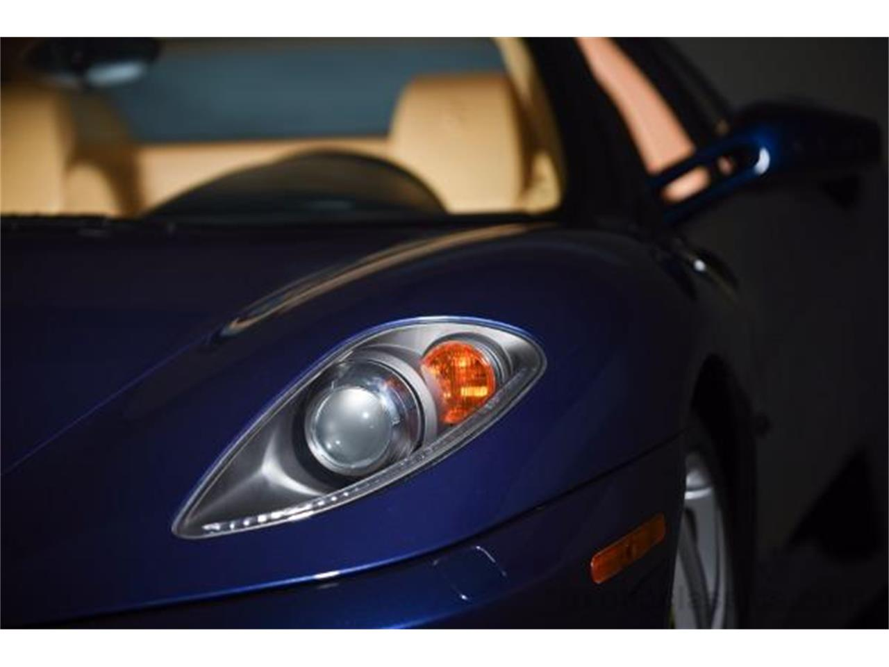 Large Picture of '06 F430 - KCEJ