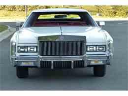 Picture of '76 Eldorado - KCER