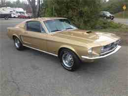 Picture of '68 Mustang GT - K60R