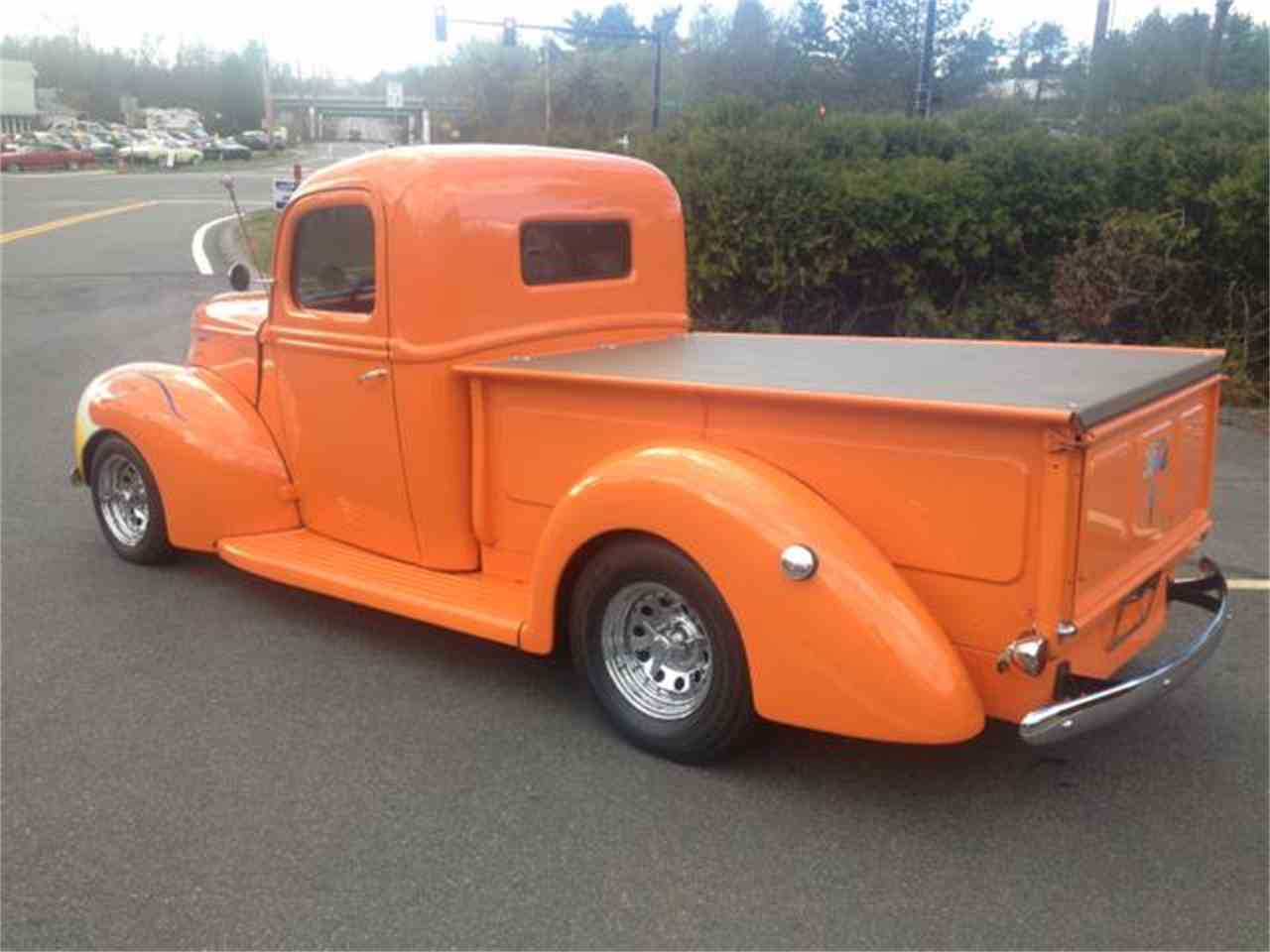 Large Picture of '40 Pickup - K60S