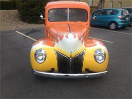 Picture of '40 Pickup - K60S
