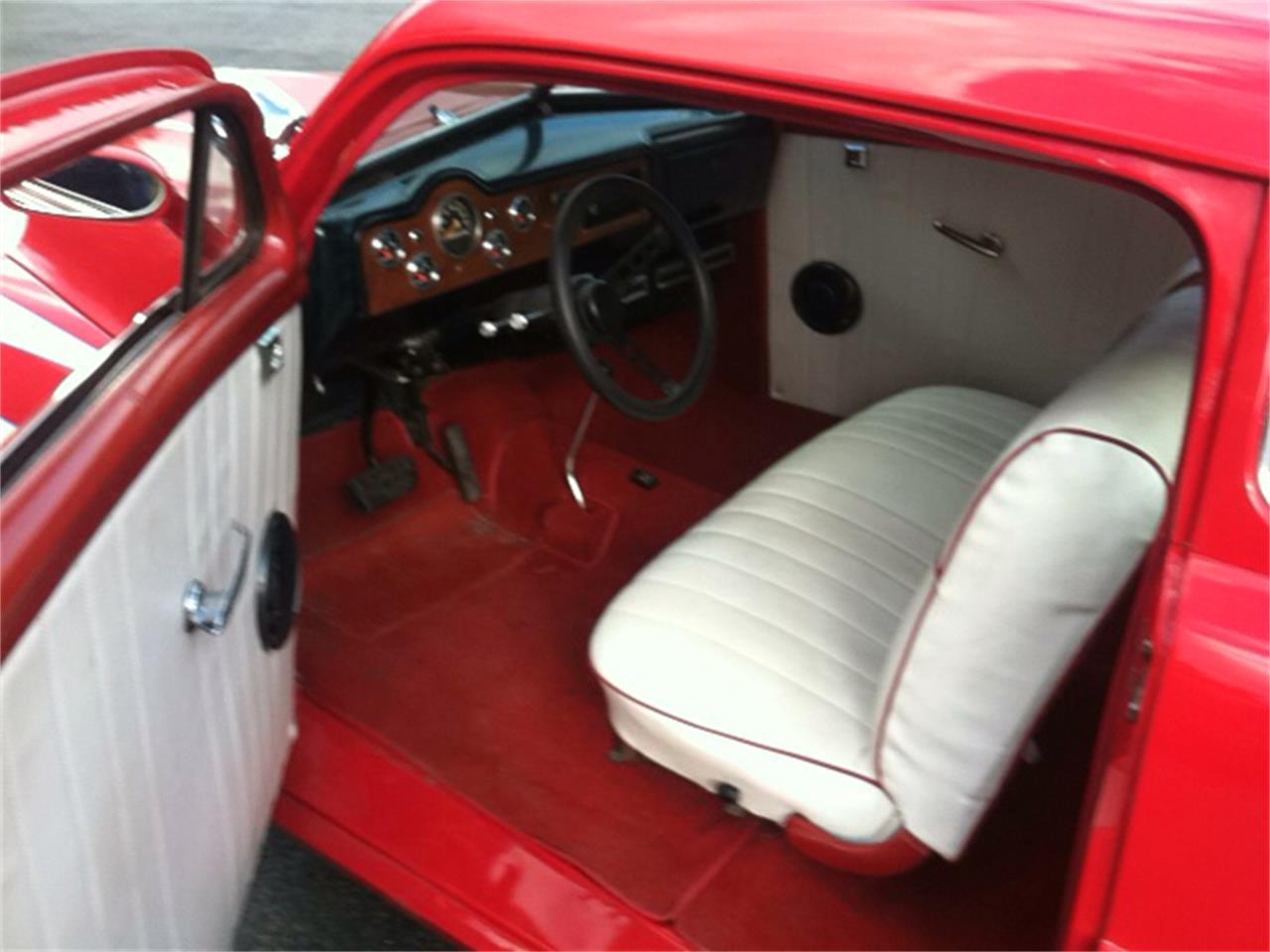 Large Picture of '51 Lead Sled - K60T