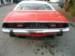 Picture of '73 Challenger - K60Y