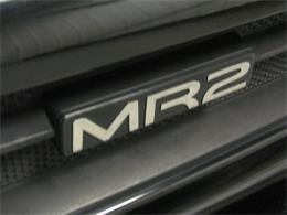 Picture of '91 MR2 - KCHZ