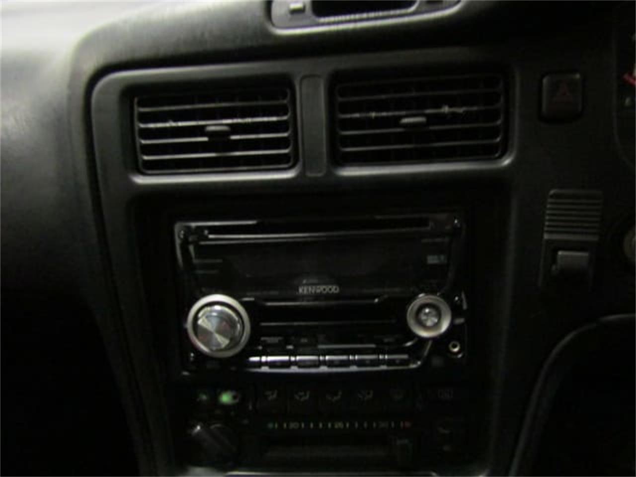 Large Picture of '91 MR2 - KCHZ