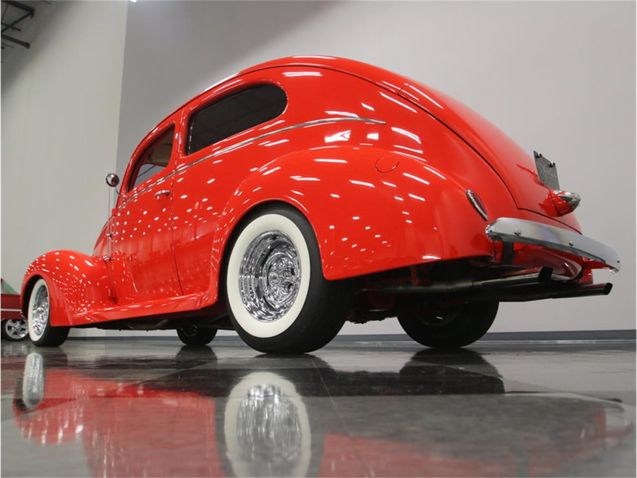 Large Picture of '38 Deluxe - KCI7