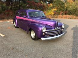 Picture of '46 Ford Deluxe located in Westford Massachusetts - K611