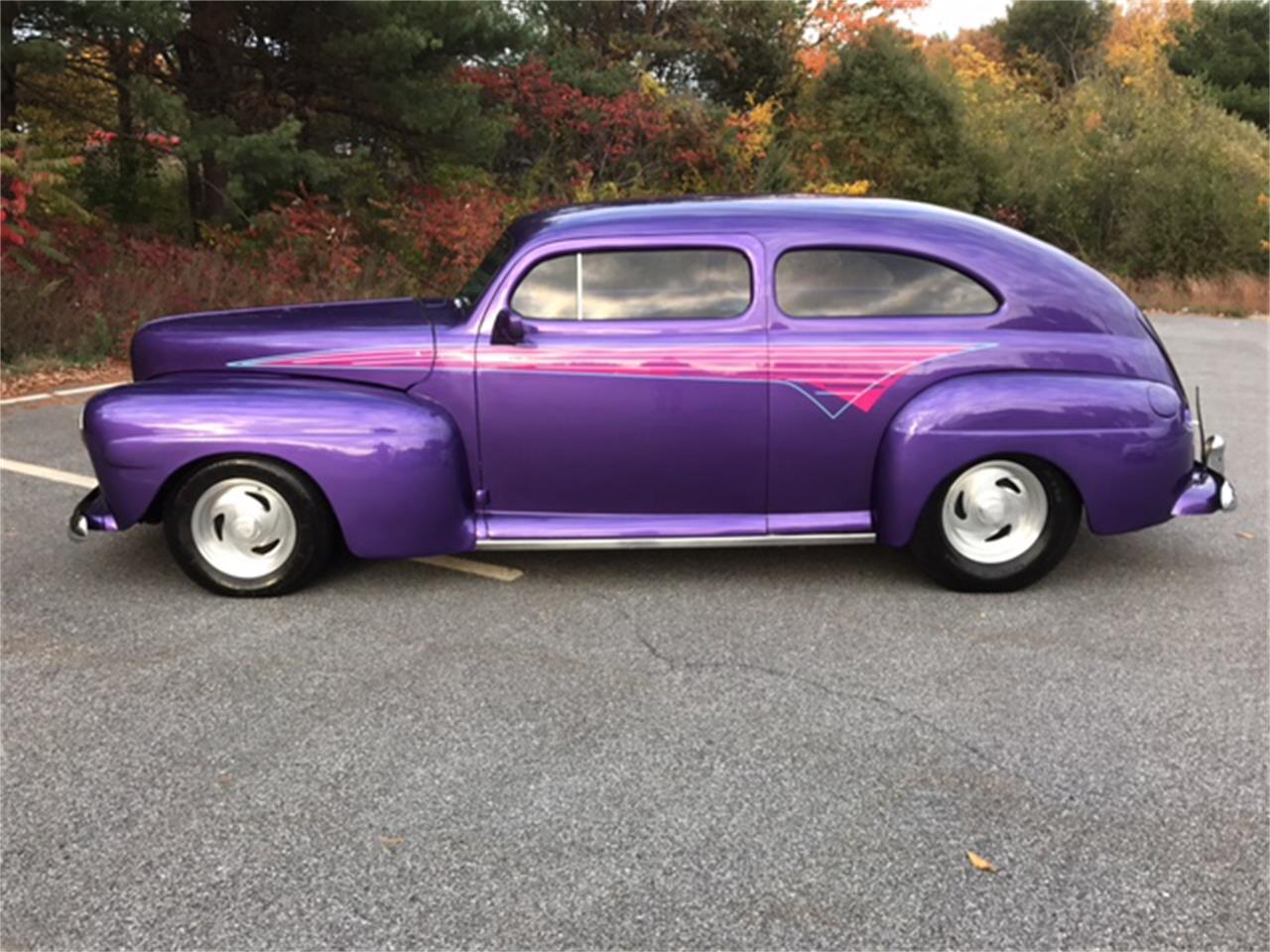 Large Picture of 1946 Deluxe located in Westford Massachusetts - $39,900.00 Offered by B & S Enterprises - K611
