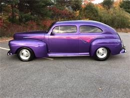Picture of 1946 Ford Deluxe - K611