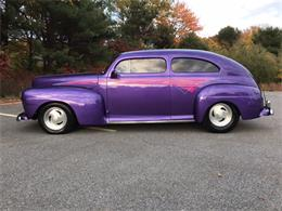 Picture of 1946 Ford Deluxe Offered by B & S Enterprises - K611