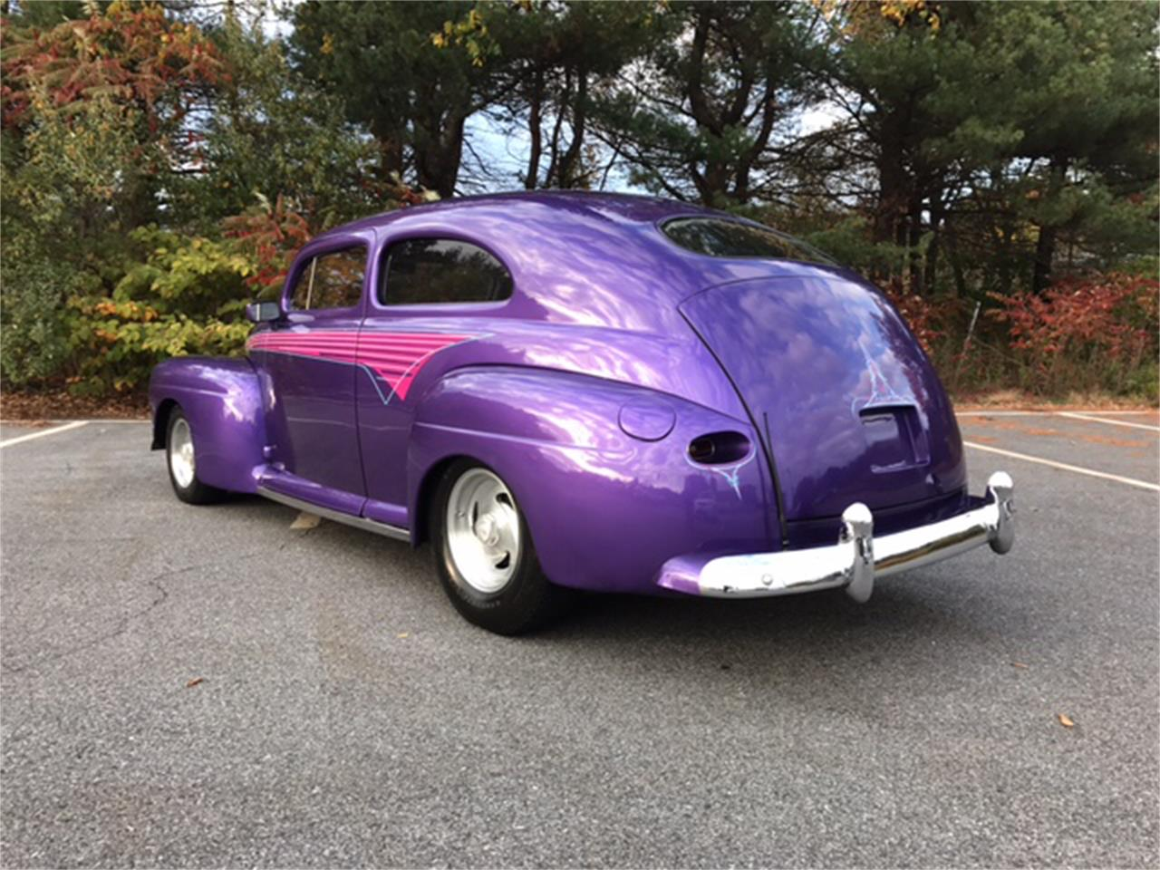 Large Picture of 1946 Ford Deluxe Offered by B & S Enterprises - K611