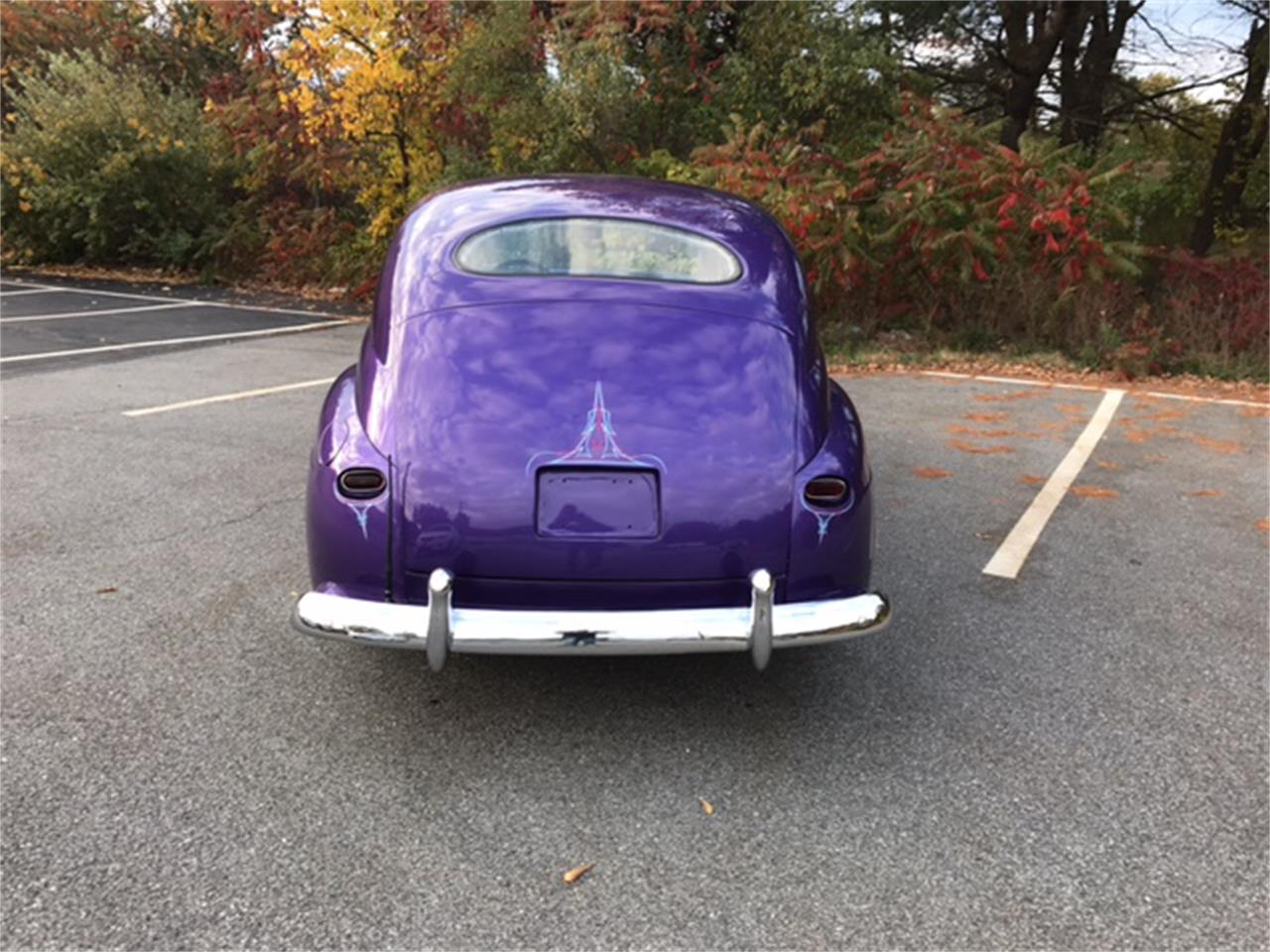 Large Picture of Classic 1946 Ford Deluxe - $39,900.00 Offered by B & S Enterprises - K611