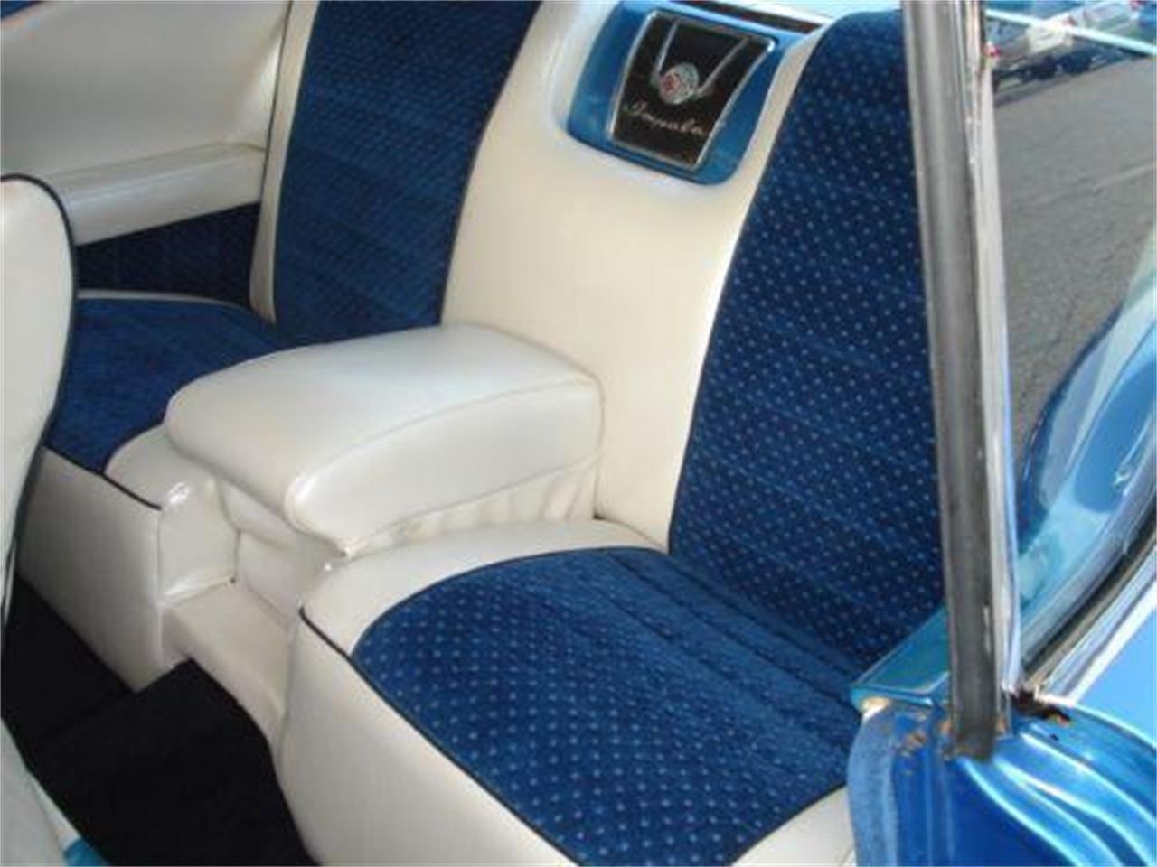 Large Picture of '58 Impala - K613