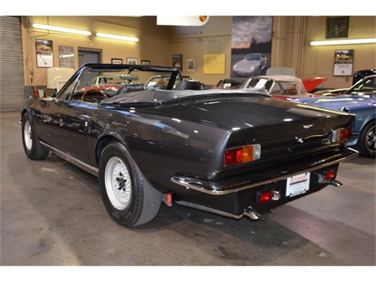 Large Picture of '85 Volante located in New York Offered by Autosport Designs Inc - KCIY