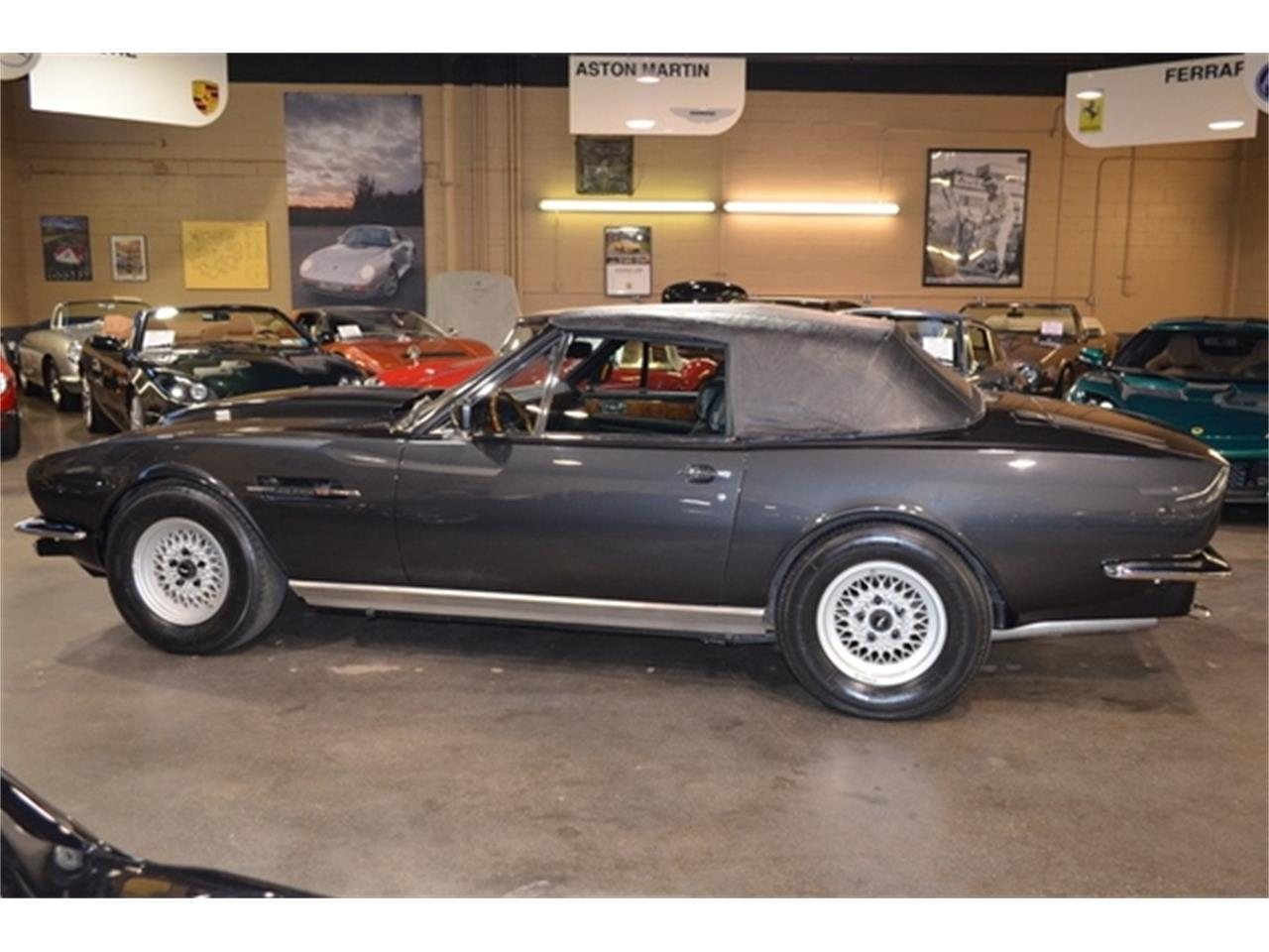 Large Picture of '85 Aston Martin Volante - $239,500.00 Offered by Autosport Designs Inc - KCIY