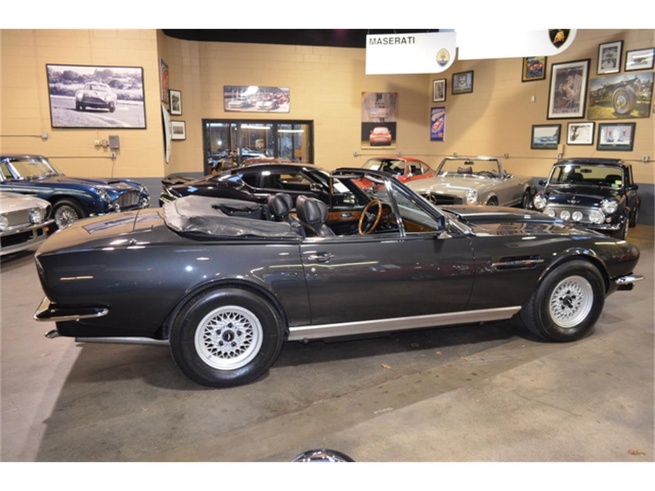 Large Picture of '85 Volante located in New York - $239,500.00 Offered by Autosport Designs Inc - KCIY