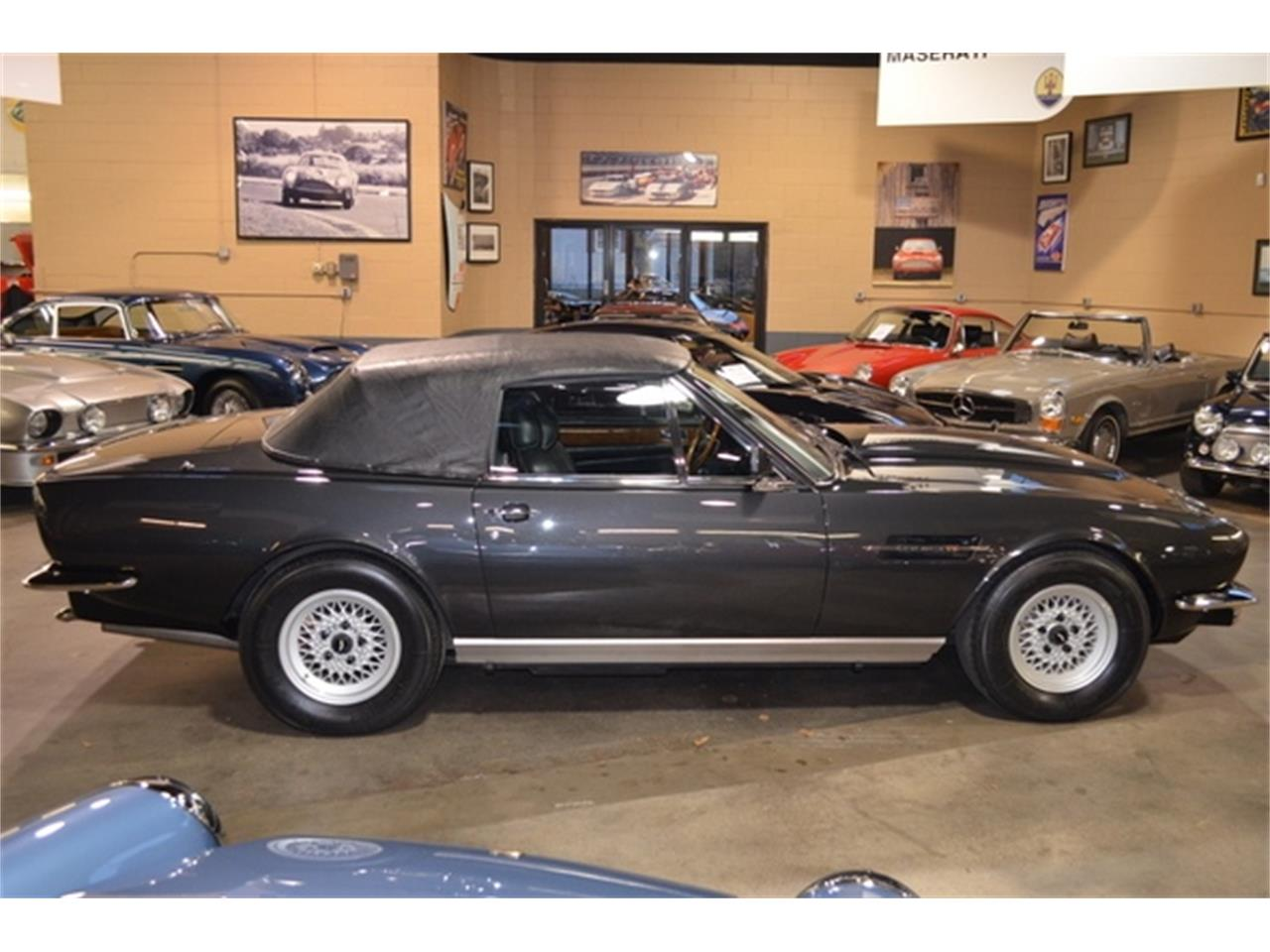 Large Picture of 1985 Aston Martin Volante - $239,500.00 Offered by Autosport Designs Inc - KCIY