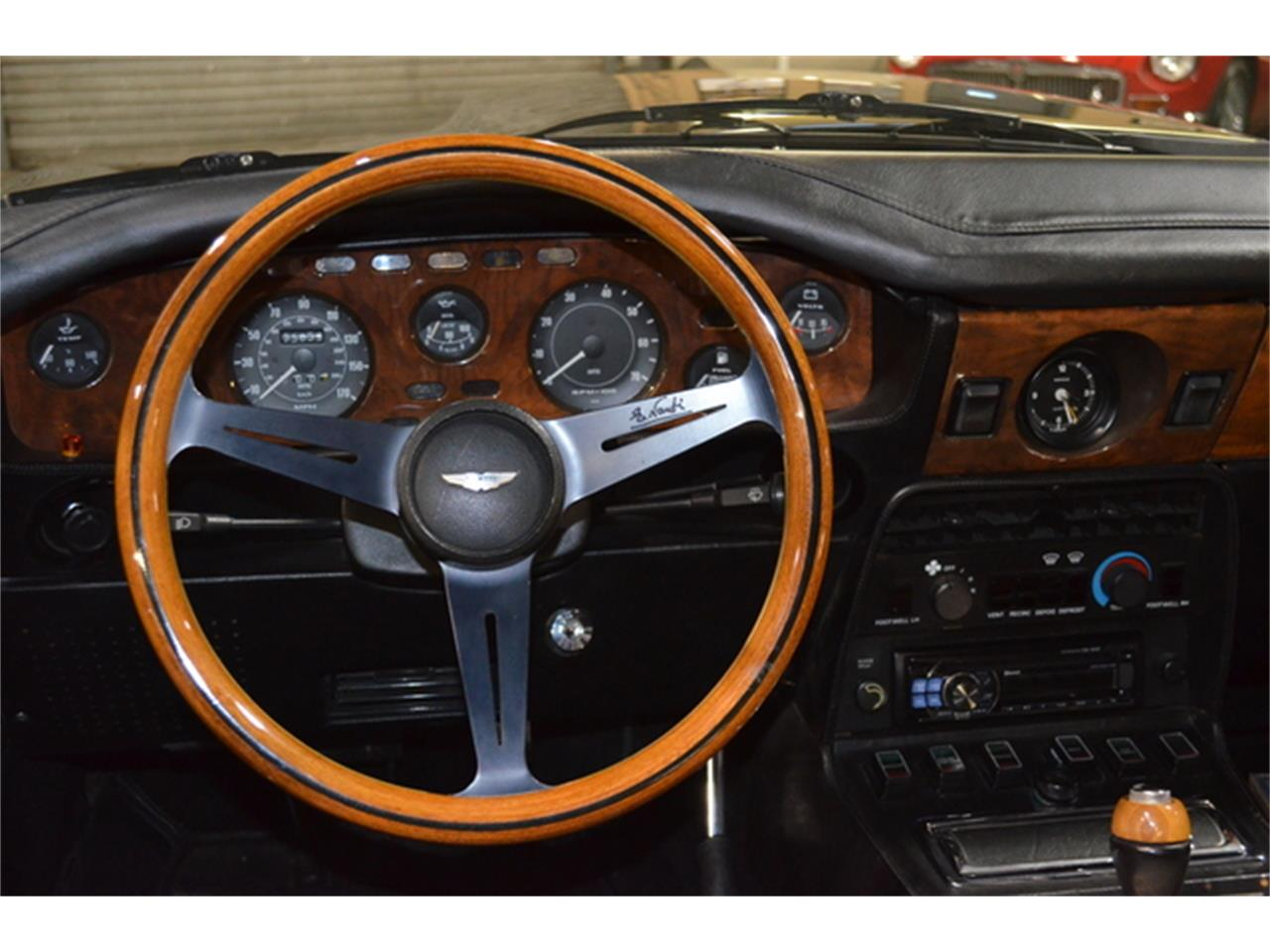 Large Picture of '85 Aston Martin Volante Offered by Autosport Designs Inc - KCIY