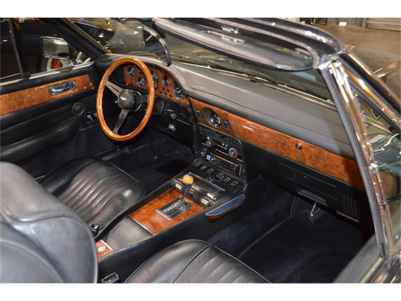 Large Picture of 1985 Aston Martin Volante located in Huntington Station New York - KCIY
