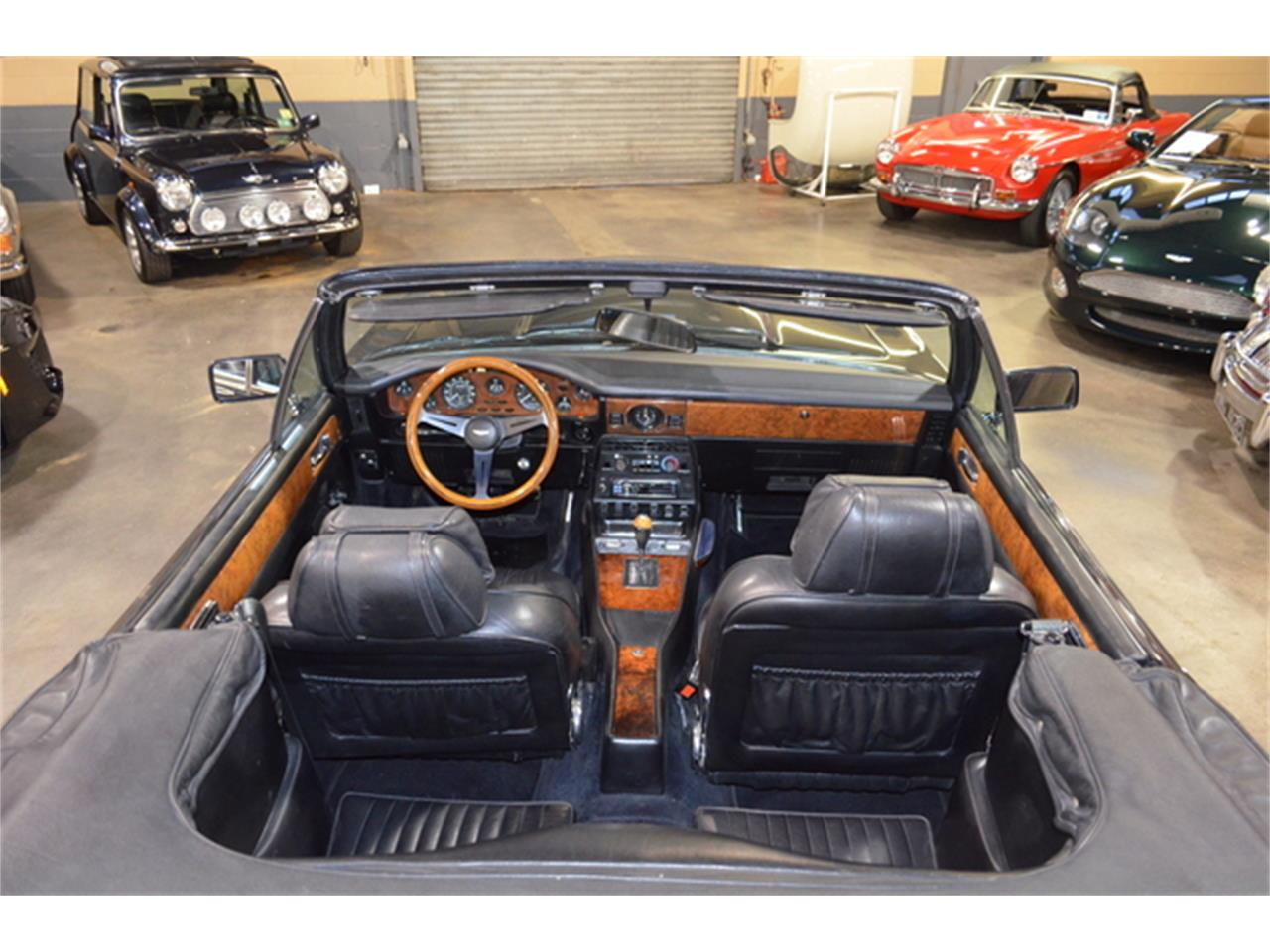 Large Picture of '85 Aston Martin Volante located in New York Offered by Autosport Designs Inc - KCIY