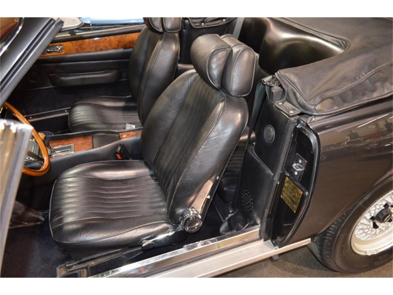 Large Picture of '85 Volante - KCIY