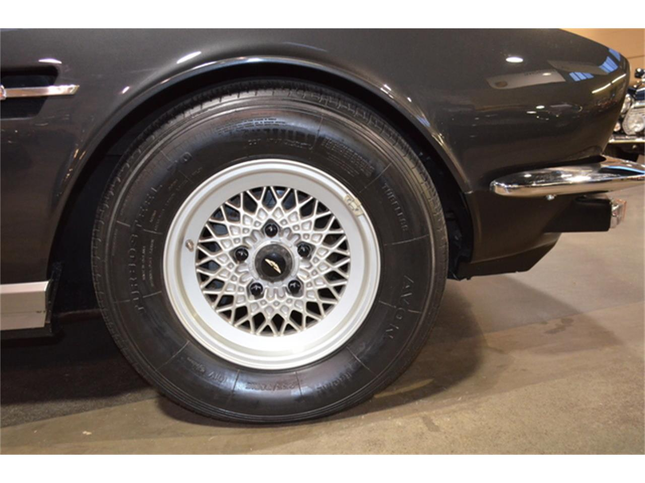 Large Picture of 1985 Aston Martin Volante located in Huntington Station New York - $239,500.00 - KCIY