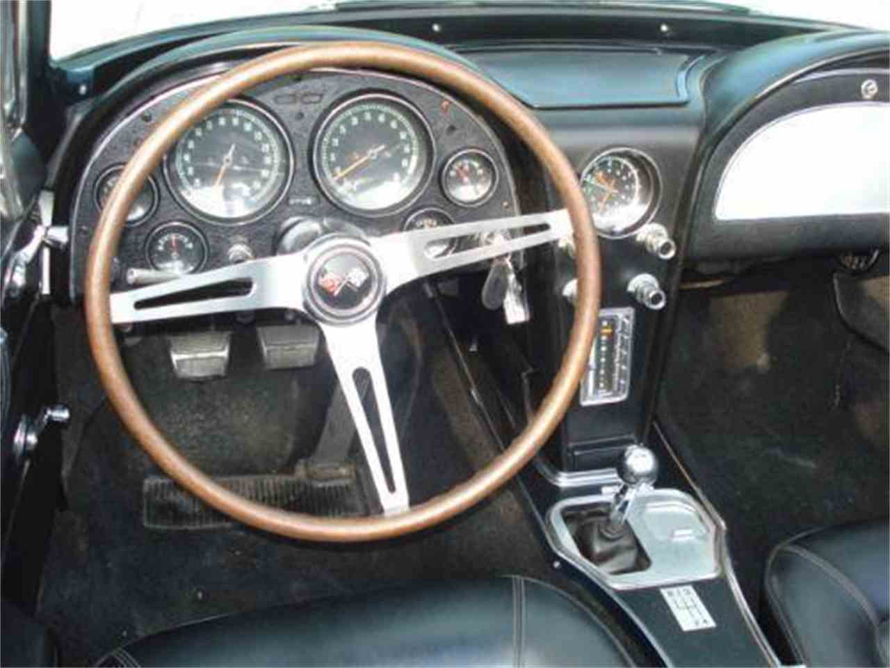Large Picture of '66 Corvette - K614
