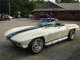 Picture of '66 Corvette - K614