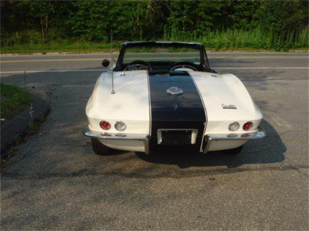 Large Picture of '66 Corvette - K614