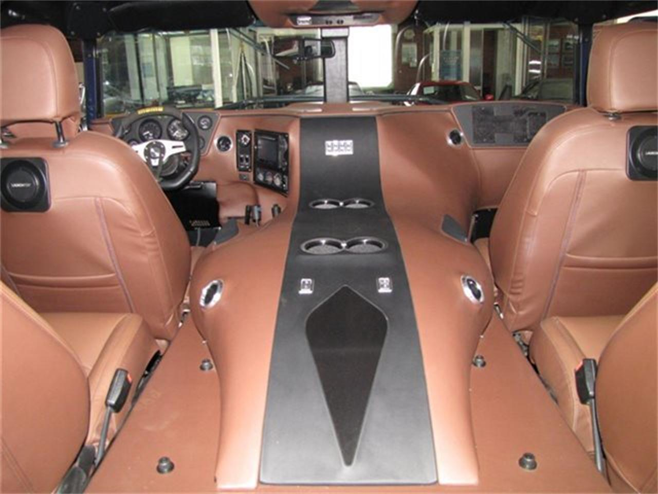 Large Picture of '01 Hummer - KCJH