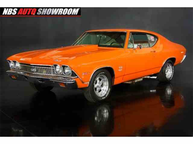 Picture of '68 Chevelle SS - KCJO