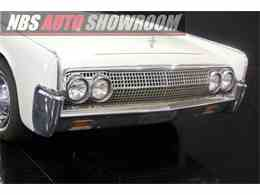 Picture of '63 Continental - KCJS