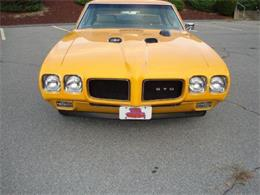 Picture of '70 GTO (The Judge) - K617