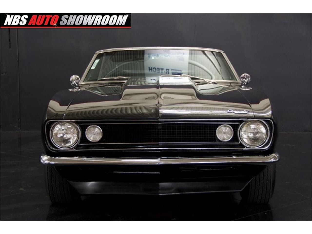 Large Picture of '67 Camaro - KCK3