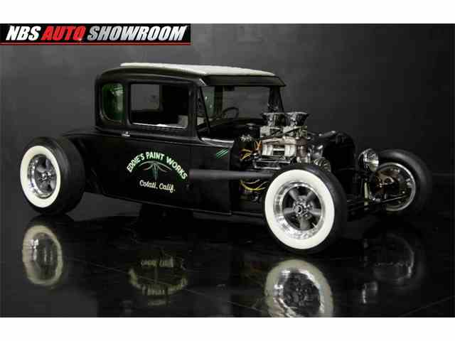 Picture of '31 Model A - KCKB