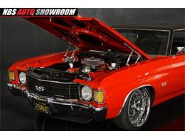 Picture of '72 Chevelle located in Milpitas California Offered by NBS Auto Showroom - KCKI