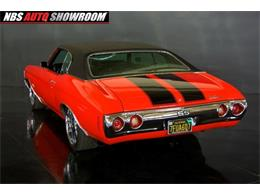 Picture of Classic '72 Chevelle - $70,067.00 Offered by NBS Auto Showroom - KCKI