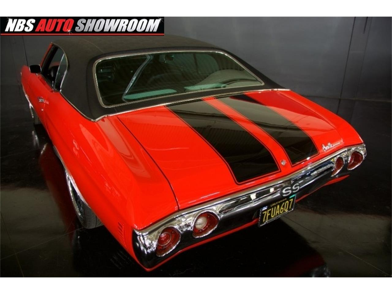 Large Picture of '72 Chevrolet Chevelle - $70,067.00 Offered by NBS Auto Showroom - KCKI