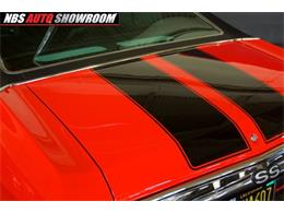 Picture of '72 Chevrolet Chevelle - $70,067.00 Offered by NBS Auto Showroom - KCKI