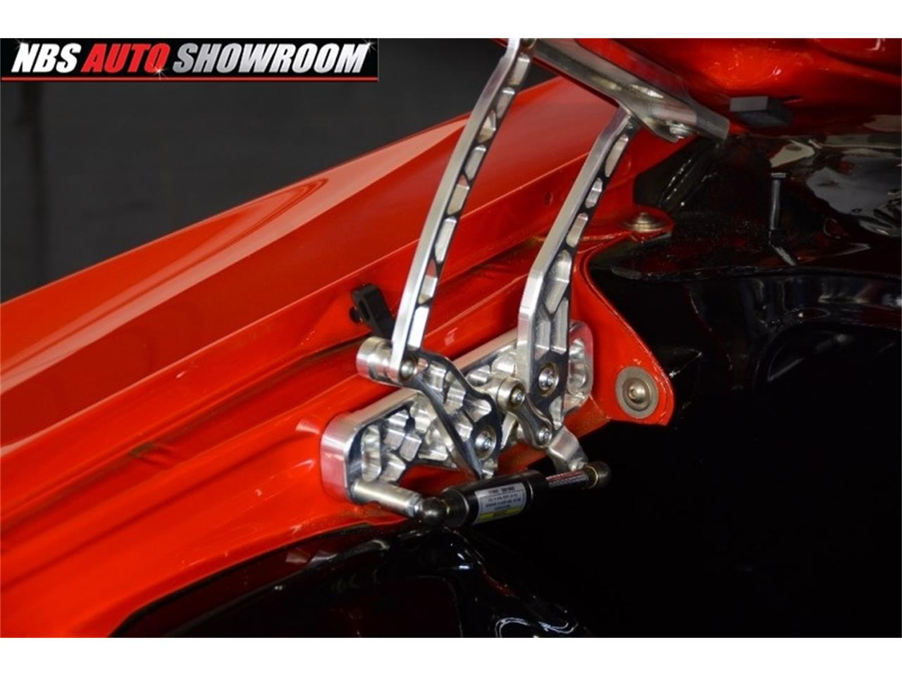 Large Picture of 1972 Chevelle located in California Offered by NBS Auto Showroom - KCKI