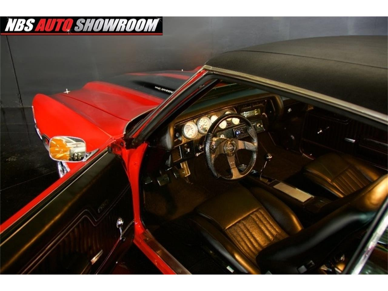 Large Picture of Classic 1972 Chevrolet Chevelle - $70,067.00 Offered by NBS Auto Showroom - KCKI