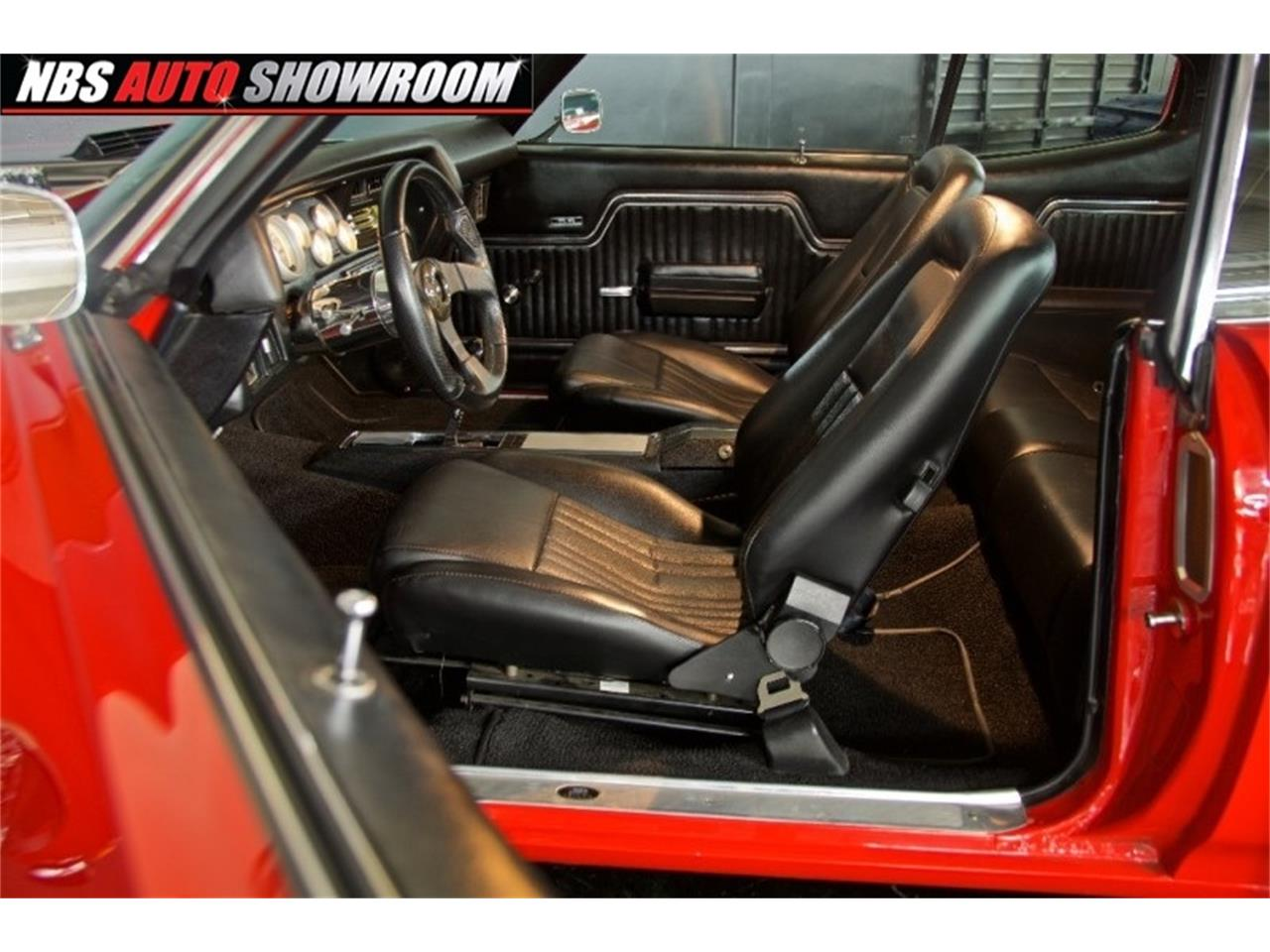 Large Picture of '72 Chevelle located in California - $70,067.00 - KCKI