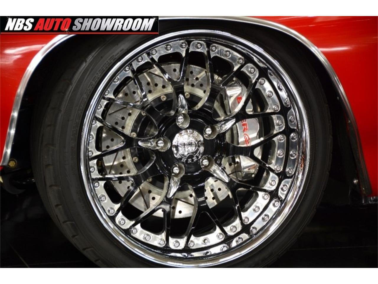 Large Picture of '72 Chevelle - $70,067.00 Offered by NBS Auto Showroom - KCKI