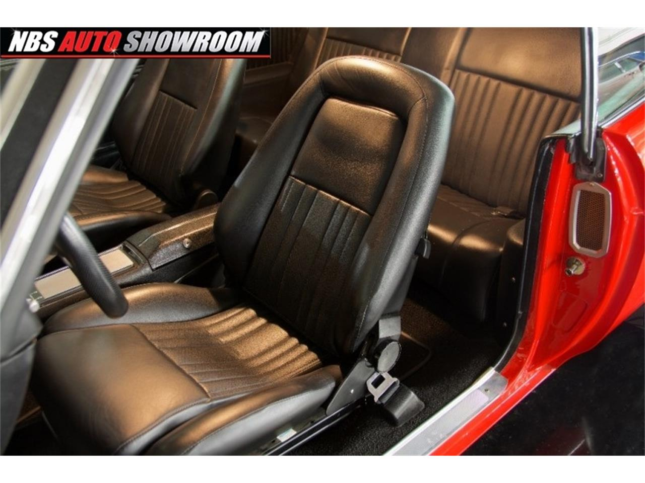 Large Picture of Classic 1972 Chevrolet Chevelle Offered by NBS Auto Showroom - KCKI