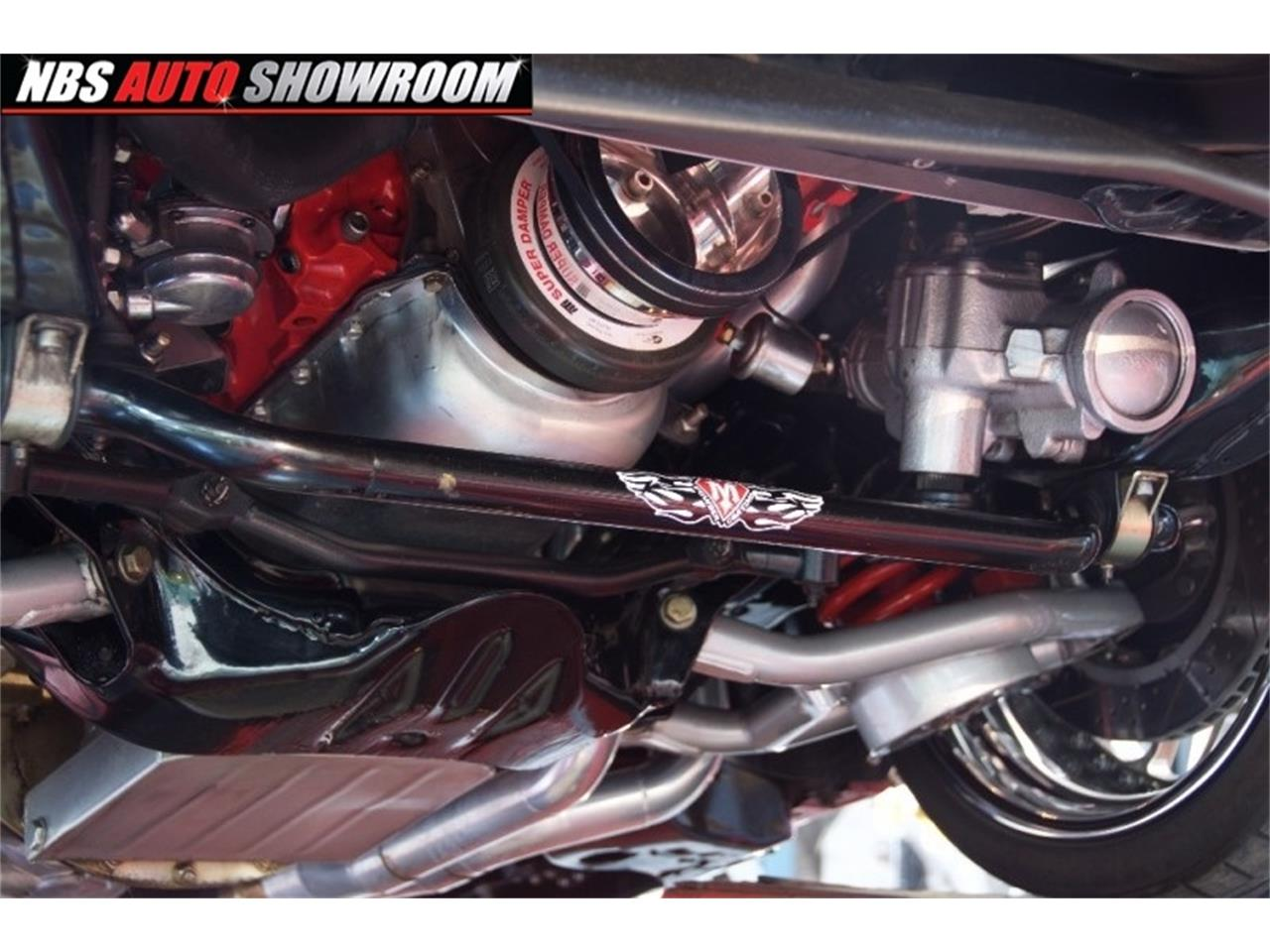 Large Picture of Classic '72 Chevrolet Chevelle located in California - $70,067.00 - KCKI